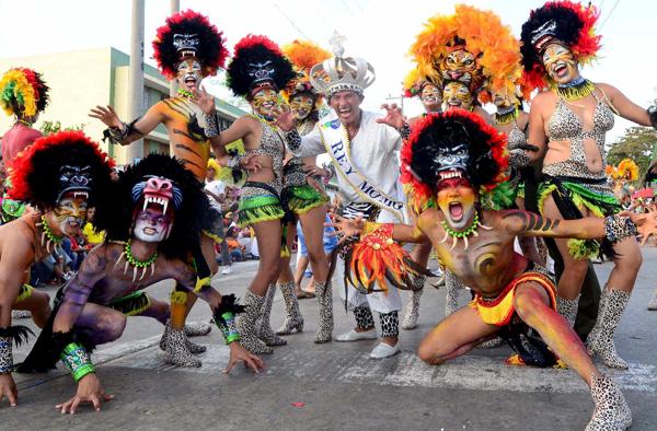 Carnaval de Barranquilla2